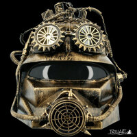 Alien, Steampunkhelm
