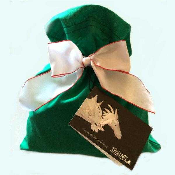 Geschenkverpackung für Schulterdrachen XXL